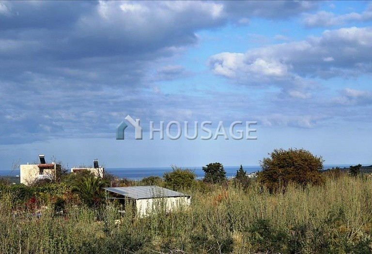 Land for sale in Chania, Greece - photo 1