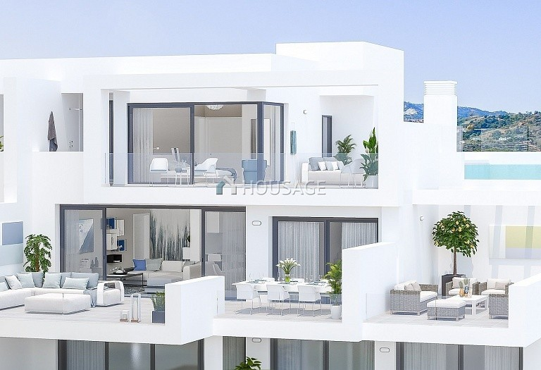 2 bed flat for sale in Mijas, Spain, 92 m² - photo 3