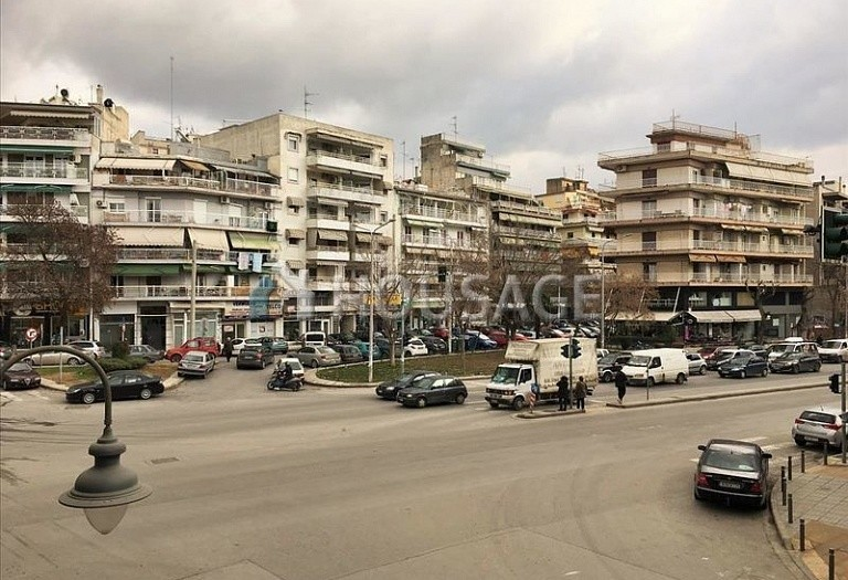 1 bed flat for sale in Kalamaria, Salonika, Greece, 35 m² - photo 3