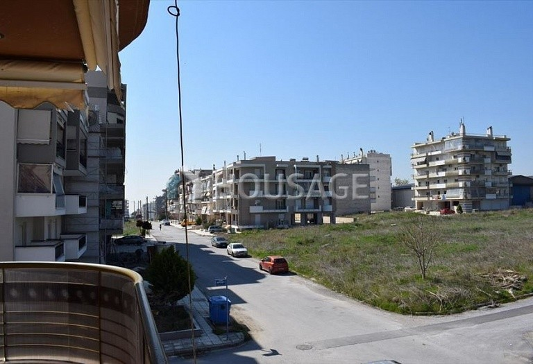 2 bed flat for sale in Evosmos, Salonika, Greece, 84 m² - photo 10