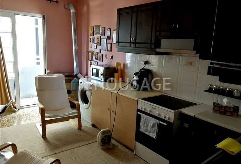 2 bed flat for sale in Lavrio, Athens, Greece, 96 m² - photo 3