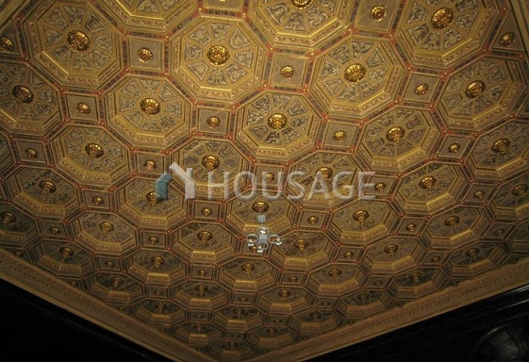 3 bed flat for sale in Rome, Italy, 550 m² - photo 8