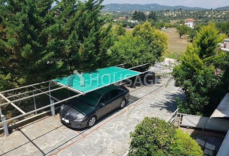 2 bed flat for sale in Kalandra, Kassandra, Greece, 50 m² - photo 17