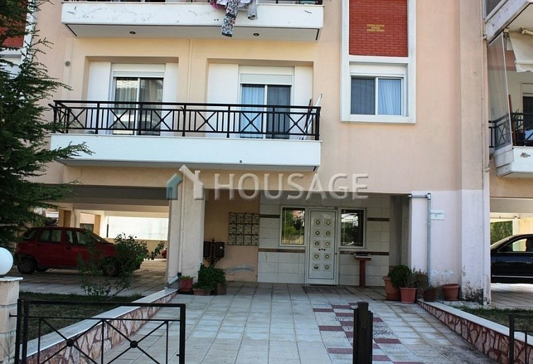 3 bed flat for sale in Peraia, Salonika, Greece, 110 m² - photo 4