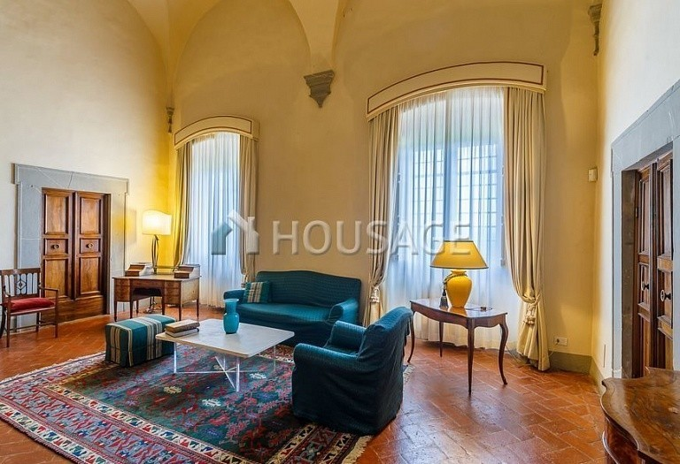 9 bed villa for sale in Florence, Italy, 2800 m² - photo 29