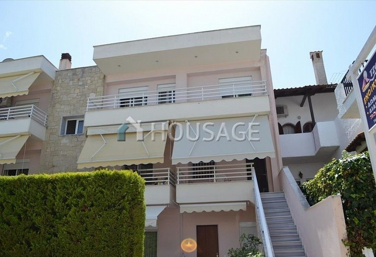 3 bed flat for sale in Kallithea, Kassandra, Greece, 92 m² - photo 3