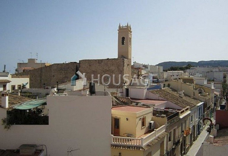 4 bed apartment for sale in Calpe, Calpe, Spain - photo 1
