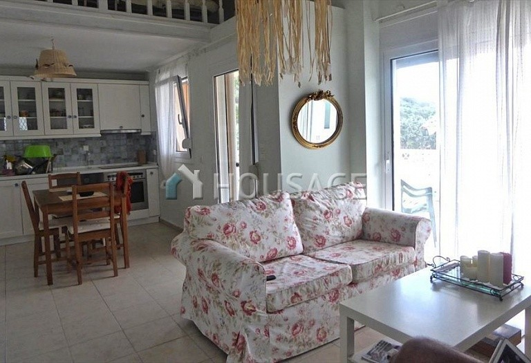 4 bed flat for sale in Kriaritsi, Sithonia, Greece, 100 m² - photo 4