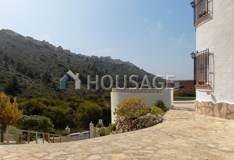 2 bed villa for sale in Valle del Portet, Benitachell, Spain, 246 m² - photo 14