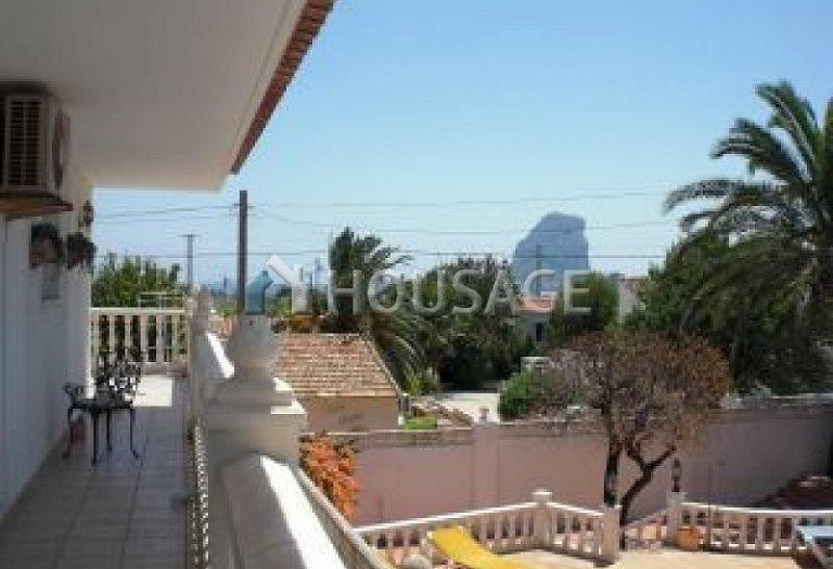 6 bed villa for sale in Calpe, Calpe, Spain, 230 m² - photo 3