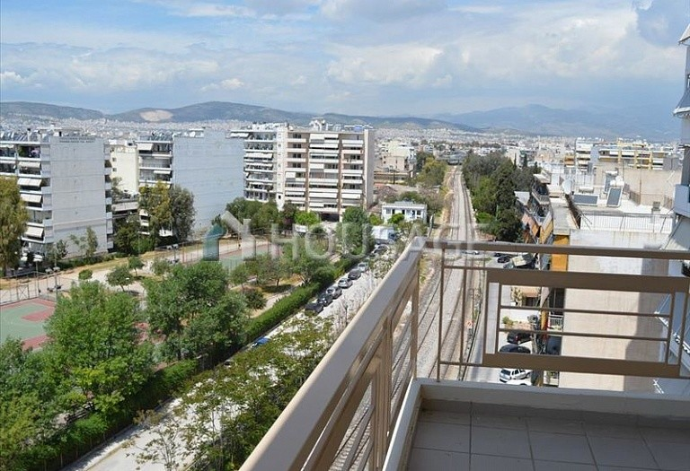 1 bed flat for sale in Nea Filadelfeia, Athens, Greece, 44 m² - photo 4