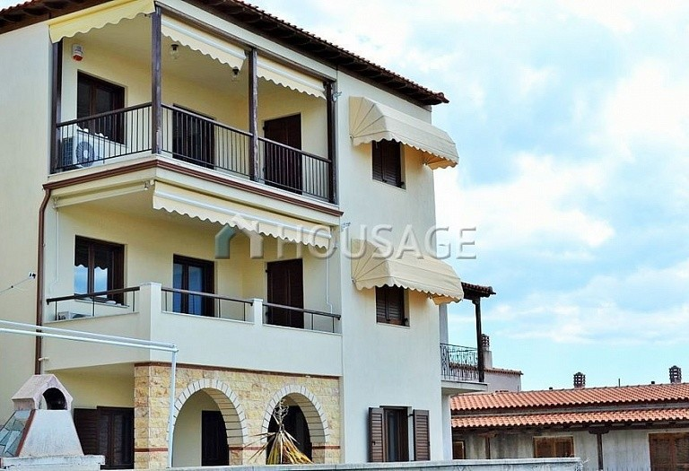 1 bed flat for sale in Pirgadikia, Sithonia, Greece, 60 m² - photo 10