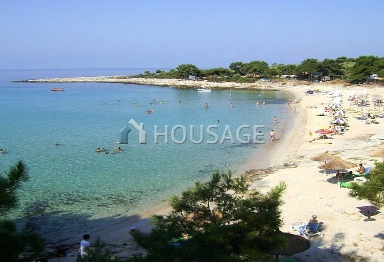 Land for sale in Thassos, Greece - photo 7