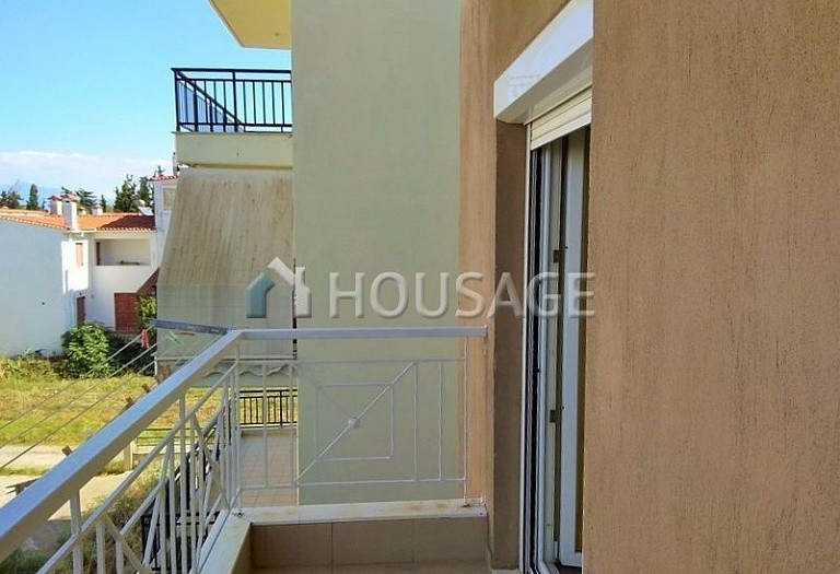 2 bed flat for sale in Neoi Epivates, Salonika, Greece, 73 m² - photo 16
