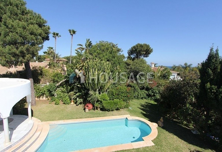 Villa for sale in Los Monteros, Marbella, Spain, 494 m² - photo 16