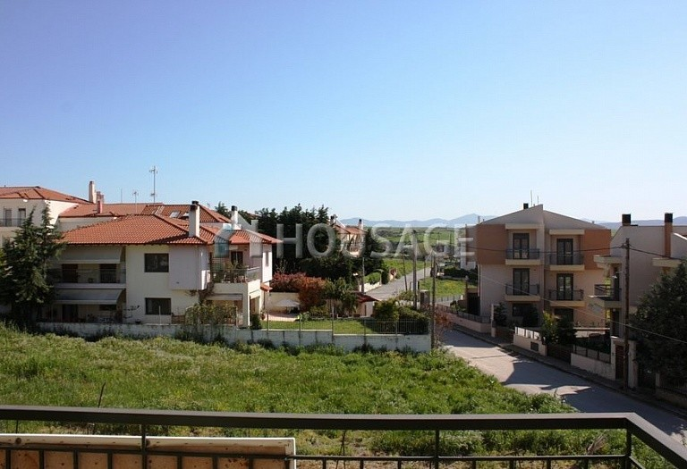 3 bed flat for sale in Lakkoma, Chalcidice, Greece, 160 m² - photo 7