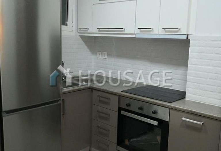 1 bed flat for sale in Elliniko, Athens, Greece, 40 m² - photo 8