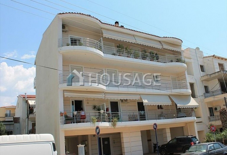 1 bed flat for sale in Patras, Achaea, Greece, 39 m² - photo 9