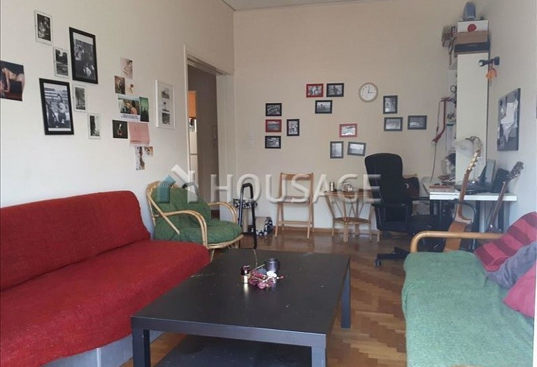 1 bed flat for sale in Zografou, Athens, Greece, 50 m² - photo 2