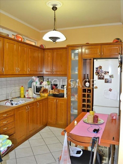 2 bed flat for sale in Dafni, Athens, Greece, 88 m² - photo 9