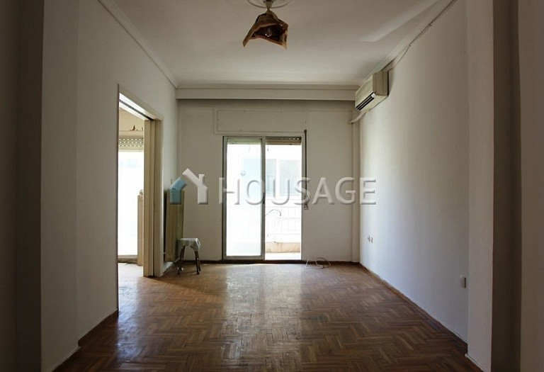 2 bed flat for sale in Polichni, Salonika, Greece, 75 m² - photo 1