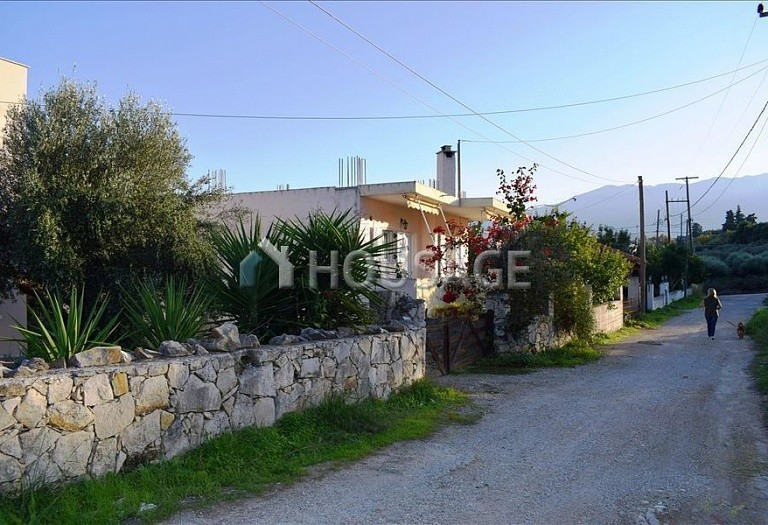 Land for sale in Kalyves, Chania, Greece - photo 1