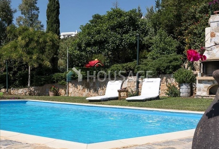 6 bed villa for sale in Agia Marina, Athens, Greece, 400 m² - photo 6