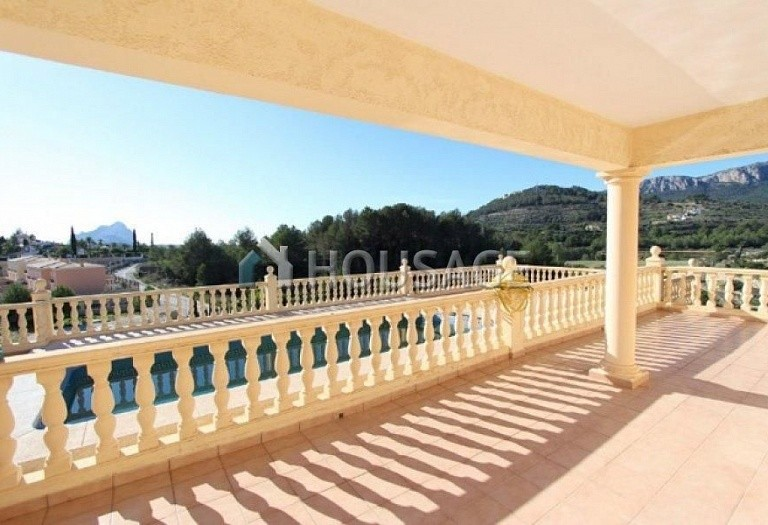 3 bed villa for sale in Calpe, Calpe, Spain, 350 m² - photo 8