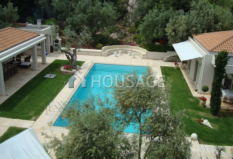 8 bed villa for sale in Drosia, Euboea, Greece, 435 m² - photo 12
