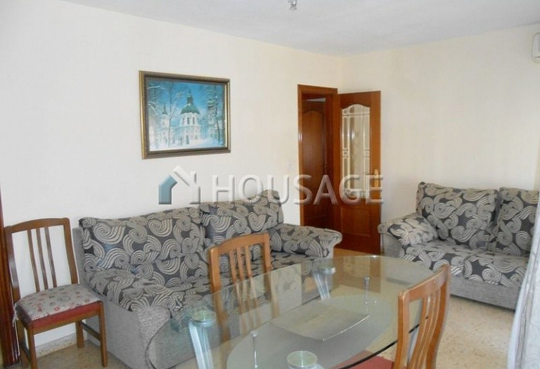 4 bed flat for sale in Manises, Spain, 105 m² - photo 5