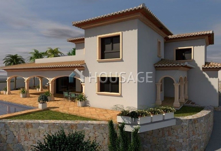 3 bed villa for sale in Javea, Spain, 337 m² - photo 5