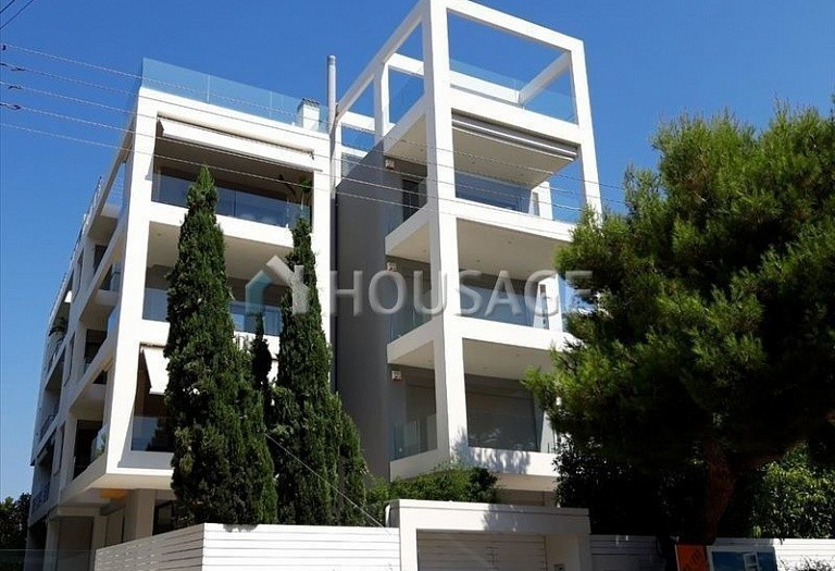 3 bed flat for sale in Voula, Athens, Greece, 140 m² - photo 1