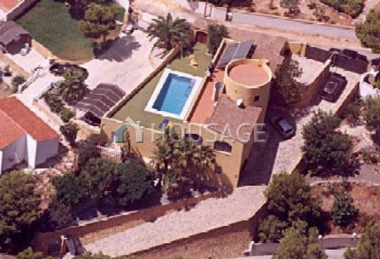 5 bed villa for sale in Altea, Altea, Spain, 268 m² - photo 1
