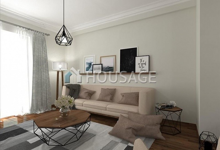 1 bed flat for sale in Elliniko, Athens, Greece, 48 m² - photo 2