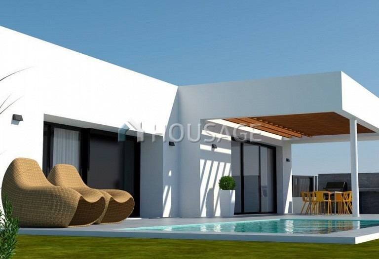 3 bed villa for sale in Orihuela Costa, Spain, 137 m² - photo 3