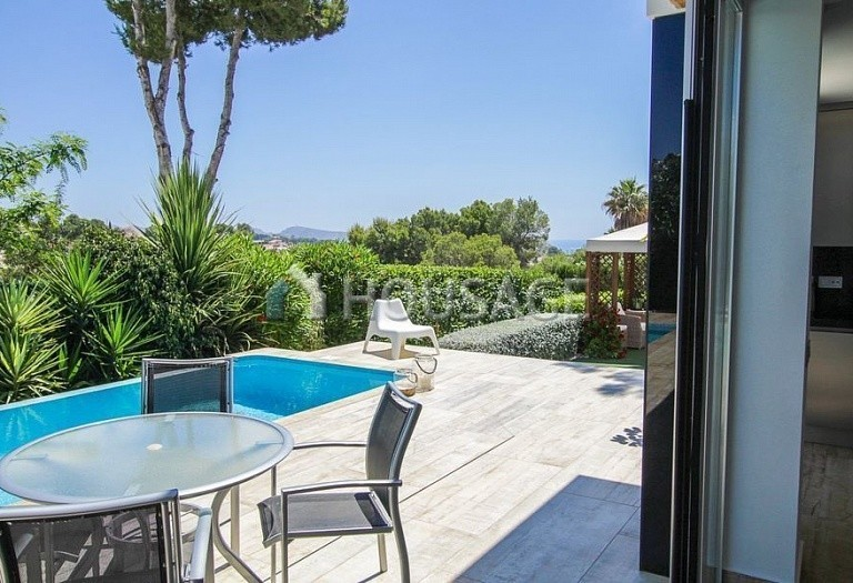 4 bed villa for sale in Benisa, Spain, 199 m² - photo 5