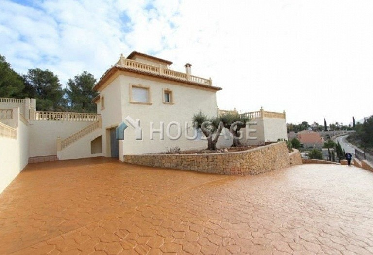 3 bed villa for sale in Calpe, Calpe, Spain, 350 m² - photo 6