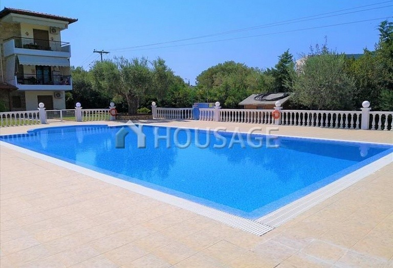 2 bed flat for sale in Gerakini, Sithonia, Greece, 69 m² - photo 6