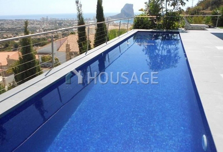 2 bed villa for sale in Calpe, Calpe, Spain, 155 m² - photo 2