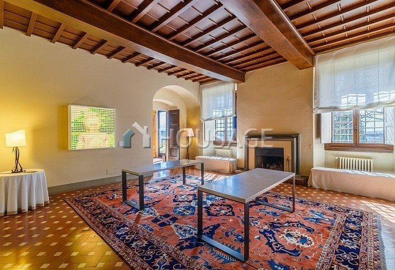 9 bed villa for sale in Florence, Italy, 2800 m² - photo 6