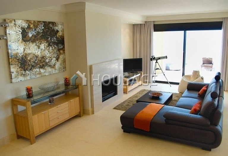 Flat for sale in Los Monteros, Marbella, Spain, 301 m² - photo 3