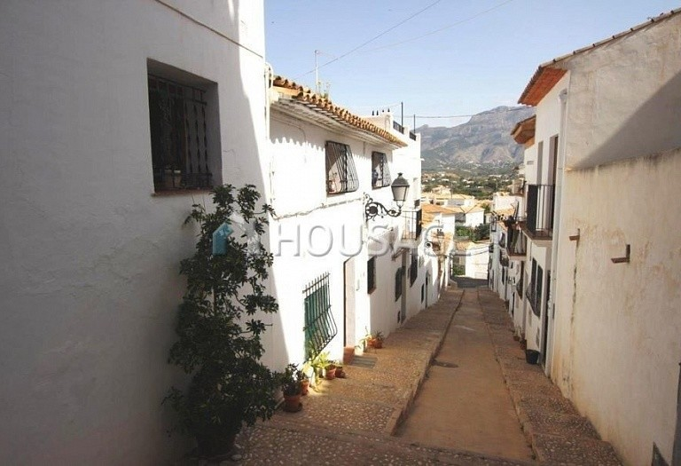 2 bed house for sale in Altea, Spain, 130 m² - photo 2