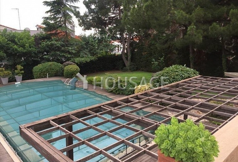 5 bed villa for sale in Oraiokastro, Salonika, Greece, 490 m² - photo 4