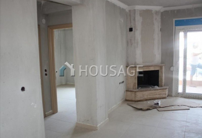 2 bed flat for sale in Kriopigi, Kassandra, Greece, 55 m² - photo 11