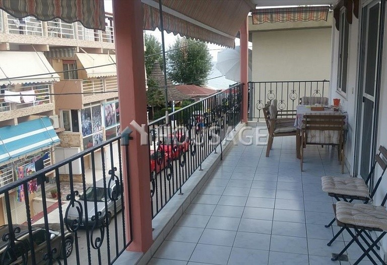 4 bed flat for sale in Nea Plagia, Kassandra, Greece, 115 m² - photo 1