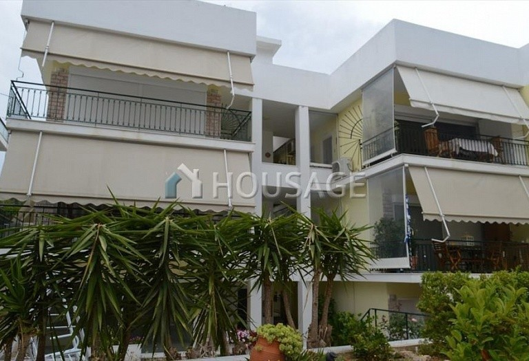 2 bed flat for sale in Saronida, Athens, Greece, 64 m² - photo 1