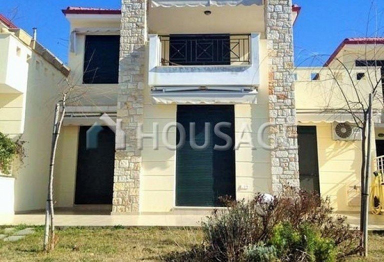 3 bed townhouse for sale in Posidi, Kassandra, Greece, 95 m² - photo 3