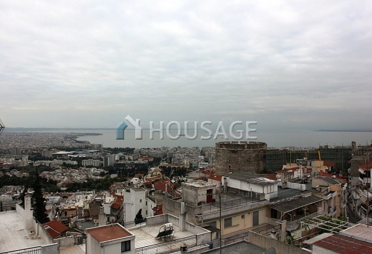 3 bed flat for sale in Polichni, Salonika, Greece, 80 m² - photo 1