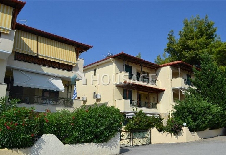 2 bed flat for sale in Paliouri, Kassandra, Greece, 58 m² - photo 1