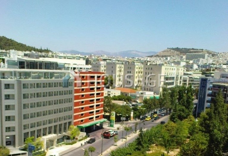 2 bed flat for sale in Vyronas, Athens, Greece, 78 m² - photo 1